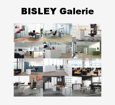 Bisley Bilder Galerie Showroom Abbildungen
