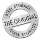 The Original Steel Storage